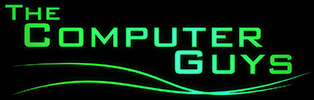 The Computer Guys Geelong Logo 100px
