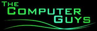 The Computer Guys Geelong Logo 100px